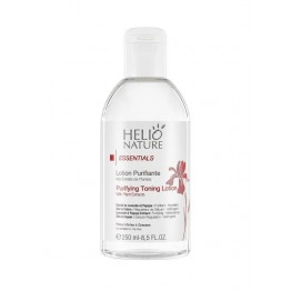 Helio Nature Purifying Toning Lotion 250ml